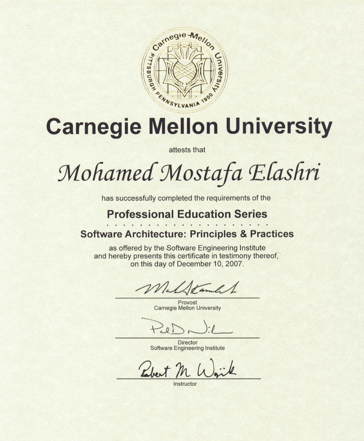 University Degree University Degree Certificate Template